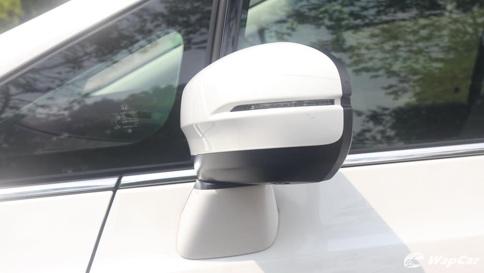 Honda Odyssey 2019 Exterior 018