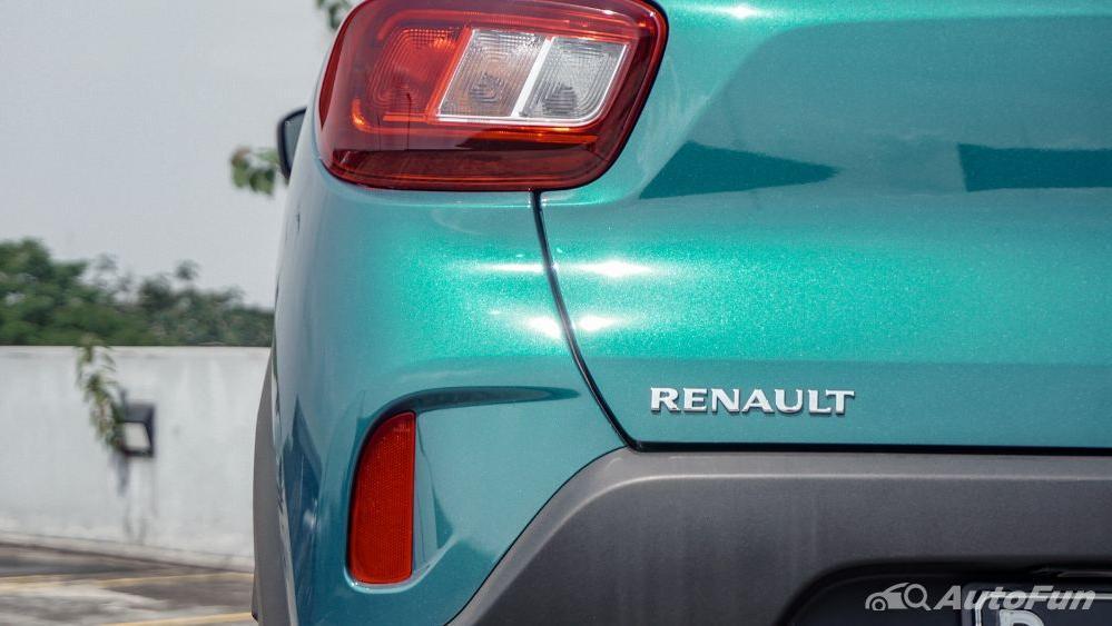 Renault Kwid 2019 Exterior 018