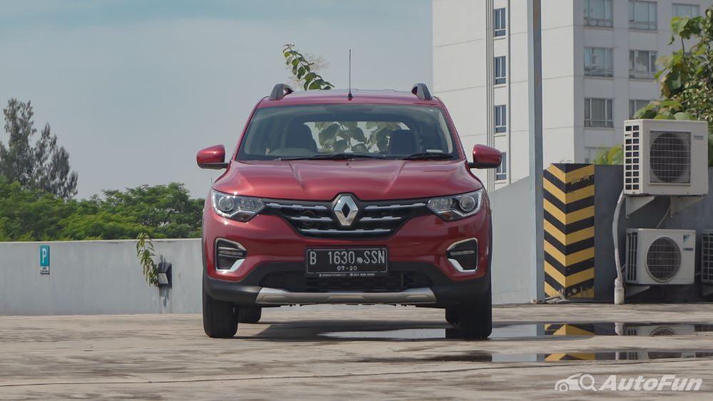 Renault Triber RXZ MT Exterior 002