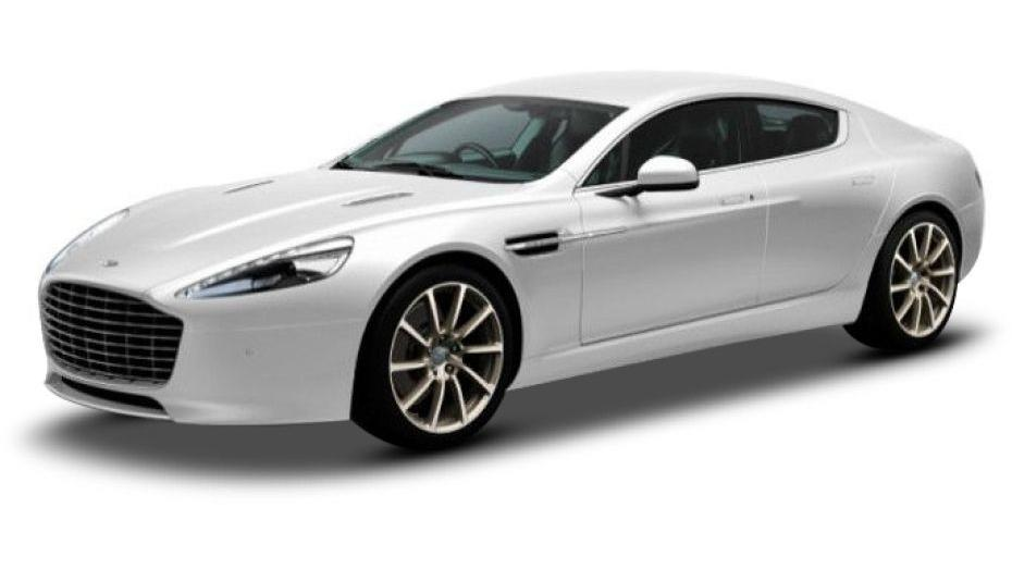 Aston Martin Rapide S 2019 Others 005