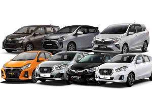 Deretan Mobil Baru Rp150 Jutaan, Terjangkau Untuk Mobil Keluarga atau Usaha Taksi Online