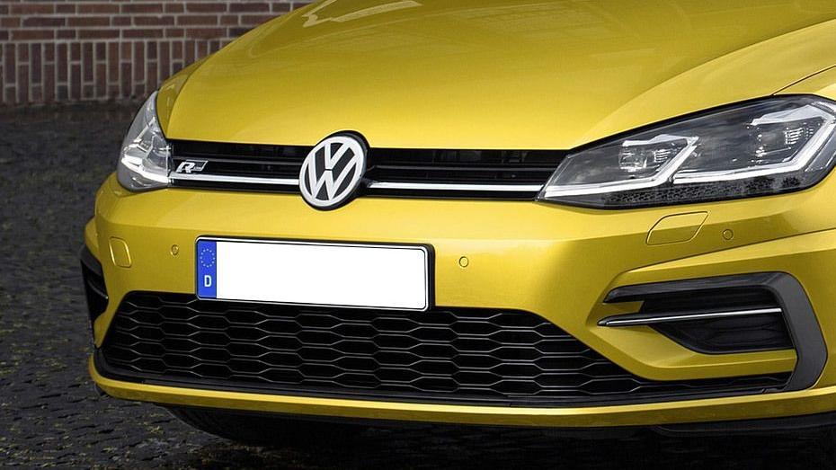 Volkswagen Golf 2019 Exterior 133
