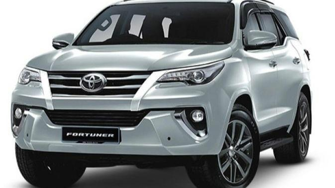 Toyota Fortuner 2019 Others 013