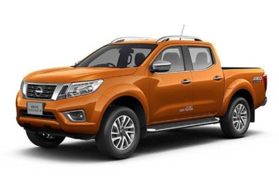 Nissan Navara 2.5 VL AT