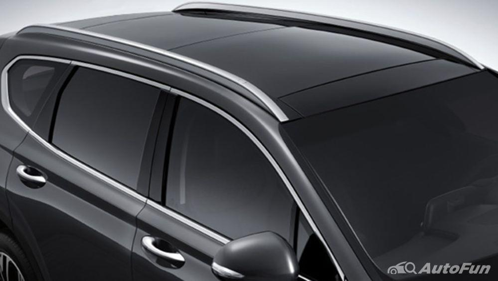Hyundai Santa Fe 2019 Exterior 023