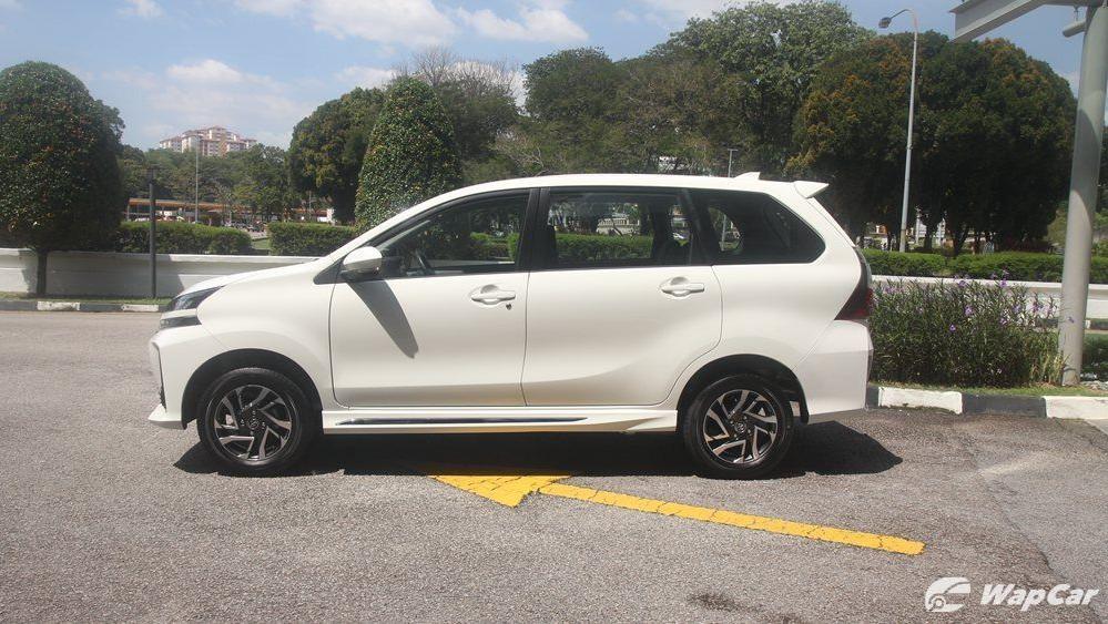 Toyota Avanza 2019 Exterior 008