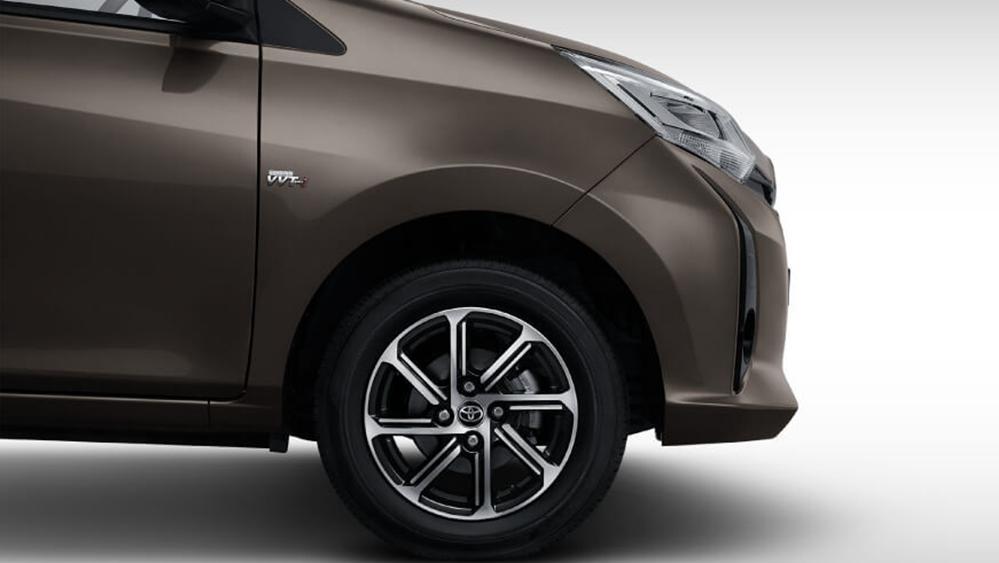 Toyota Calya 2019 Exterior 017
