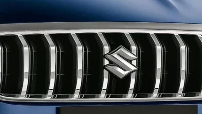 Suzuki SX4 S-Cross 2019 Exterior 006