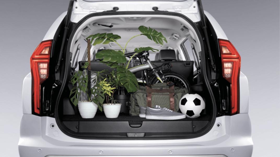 2021 Mitsubishi Pajero Sport Interior 016