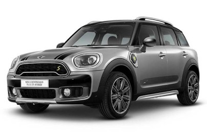 MINI Countryman Copper
