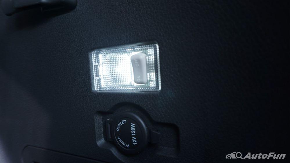 DFSK Glory 560 1.5L Turbo CVT L-Type Interior 042