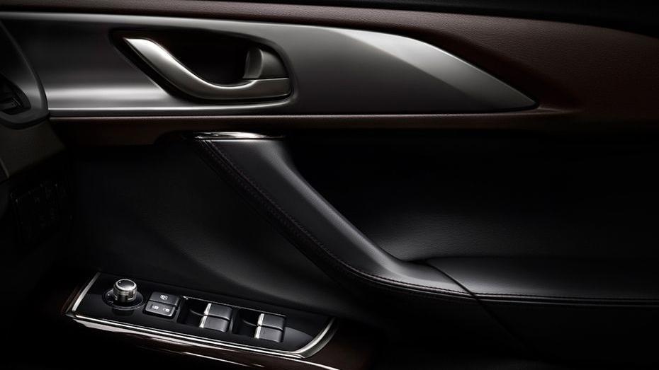Mazda CX 9 2019 Interior 020