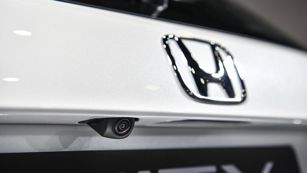 2021 Honda City Hatchback International Version Exterior 037