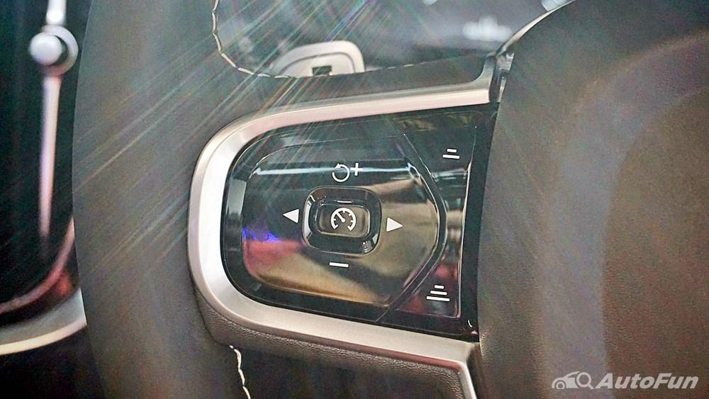 Volvo S60 2019 Interior 012