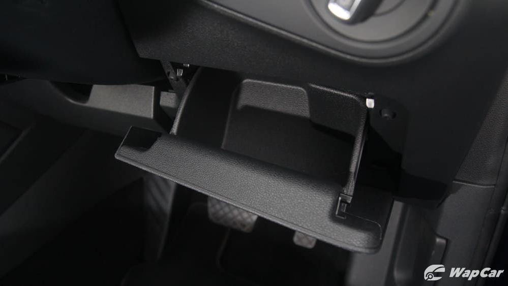 Volkswagen Tiguan 2019 Interior 029