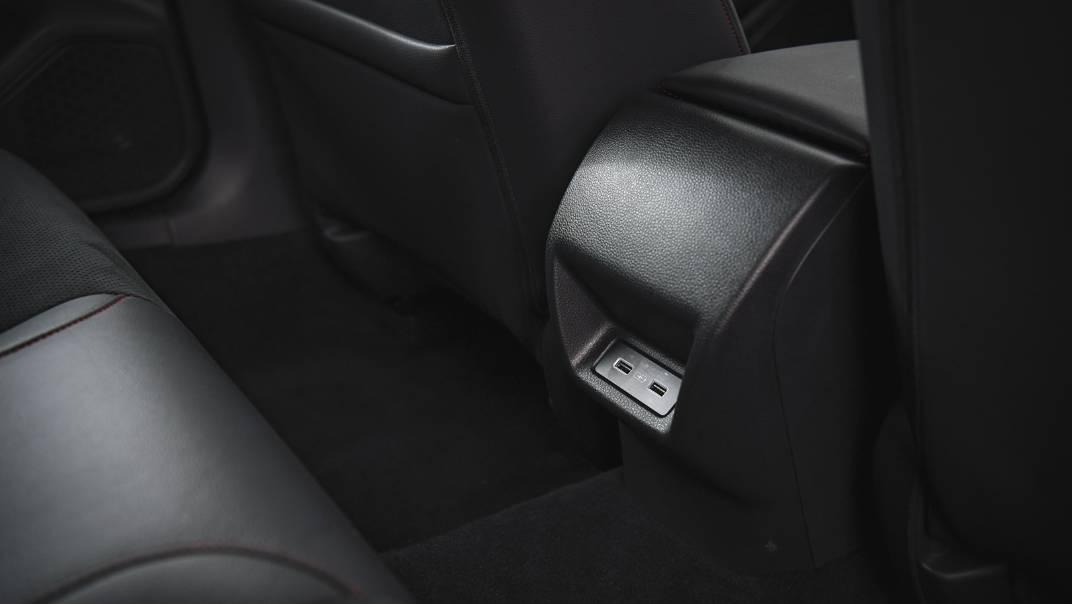2022 Honda Civic Upcoming Version Interior 092