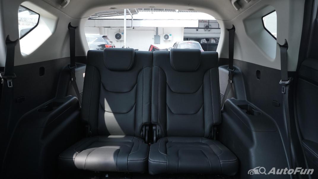 DFSK Glory i-Auto Intelligent Interior 064