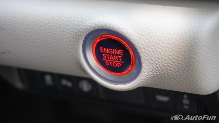 2021 Honda Accord 1.5L Interior 009