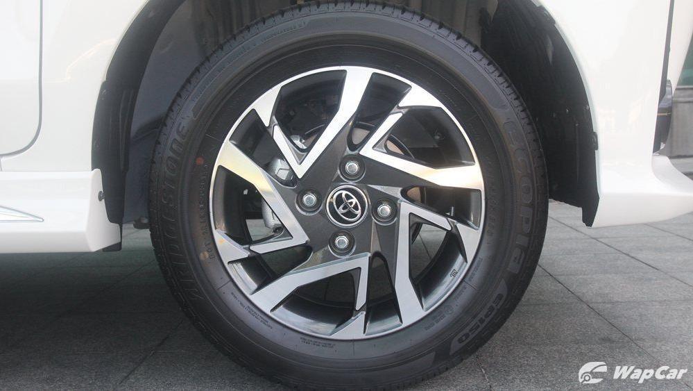 Toyota Avanza 2019 Exterior 030