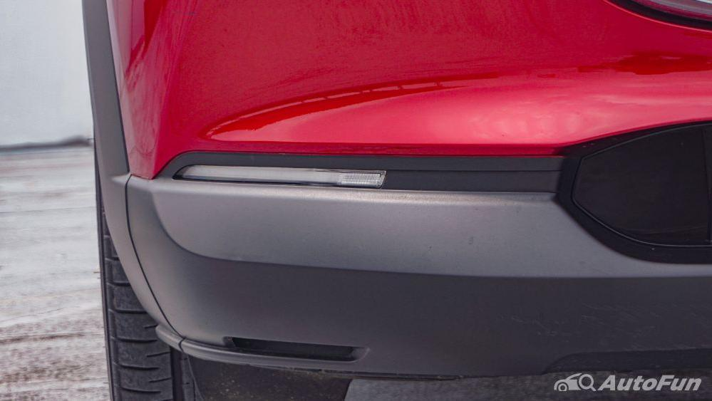 Mazda CX 30 GT Exterior 035