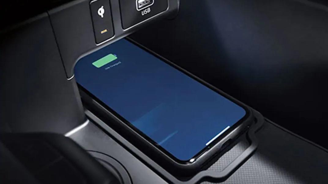 2021 Hyundai Palisade Interior 008