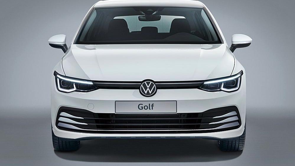 Volkswagen Golf 2019 Exterior 028