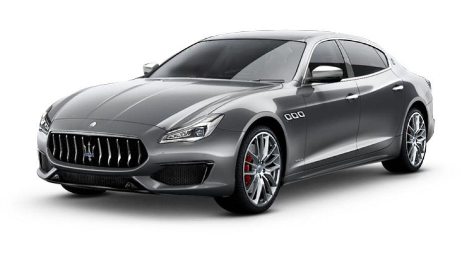 Maserati Quattroporte 2019 Others 004
