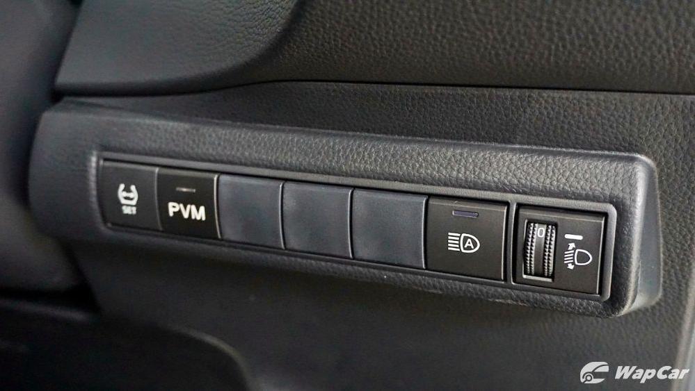 Toyota Corolla Altis 2019 Interior 072