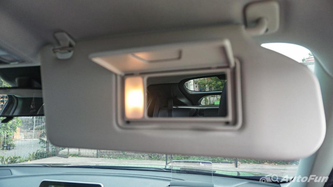 Mitsubishi Eclipse Cross 1.5L Interior 074