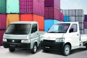 Tengok Gaya Berkendara Suzuki New Carry dan Daihatsu Gran Max, Pilih Mana?