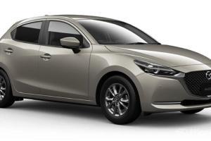 Mazda Tawarkan Paket Rebuild Mazda 2 Lawas Biar Segar Lagi Seperti Mobil Baru, Cek Disini Harganya