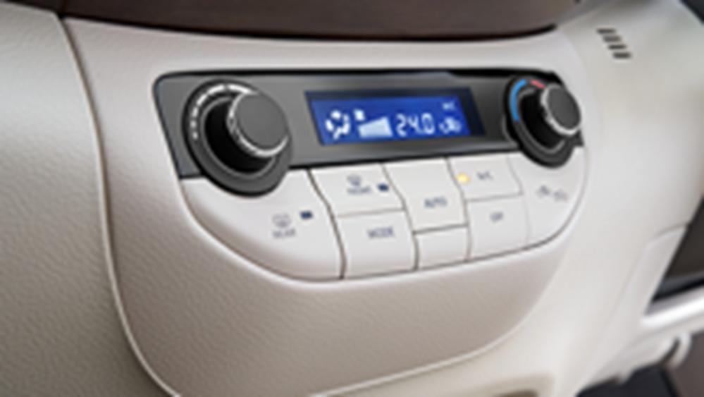 Suzuki Ertiga 2019 Interior 006