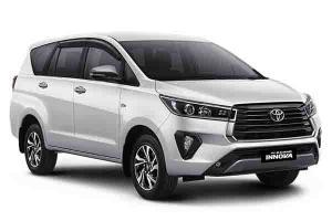 Alasan Toyota Kijang Innova Diesel Matik Lebih Disegani, Padahal Suaranya Lebih Berisik
