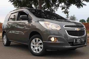 Selain Chevrolet Spin, Ini Deretan Mobil Diesel FWD yang Sempat Populer di Indonesia