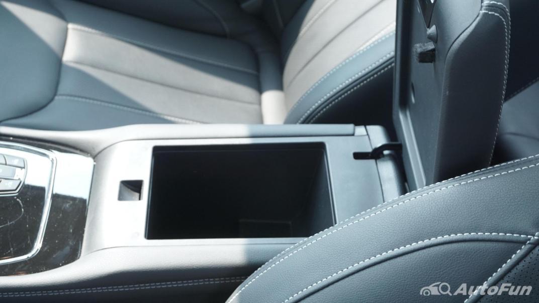DFSK Glory i-Auto Intelligent Interior 053