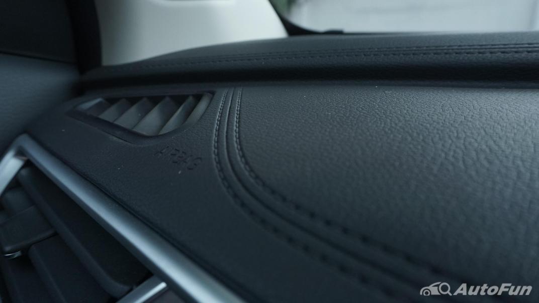 DFSK Glory i-Auto Intelligent Interior 044