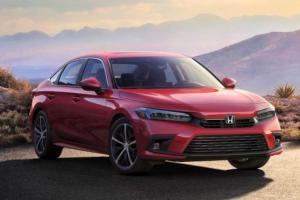 Honda Civic e:HEV 2022 Diluncurkan Tahun Depan, Berikutnya Menyusul Civic Hatchback dan Civic Type R
