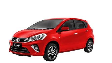 Daihatsu Sigra 1.2 X AT Daftar Harga, Gambar, Spesifikasi, Promo, FAQ, Review & Berita di Indonesia | Autofun