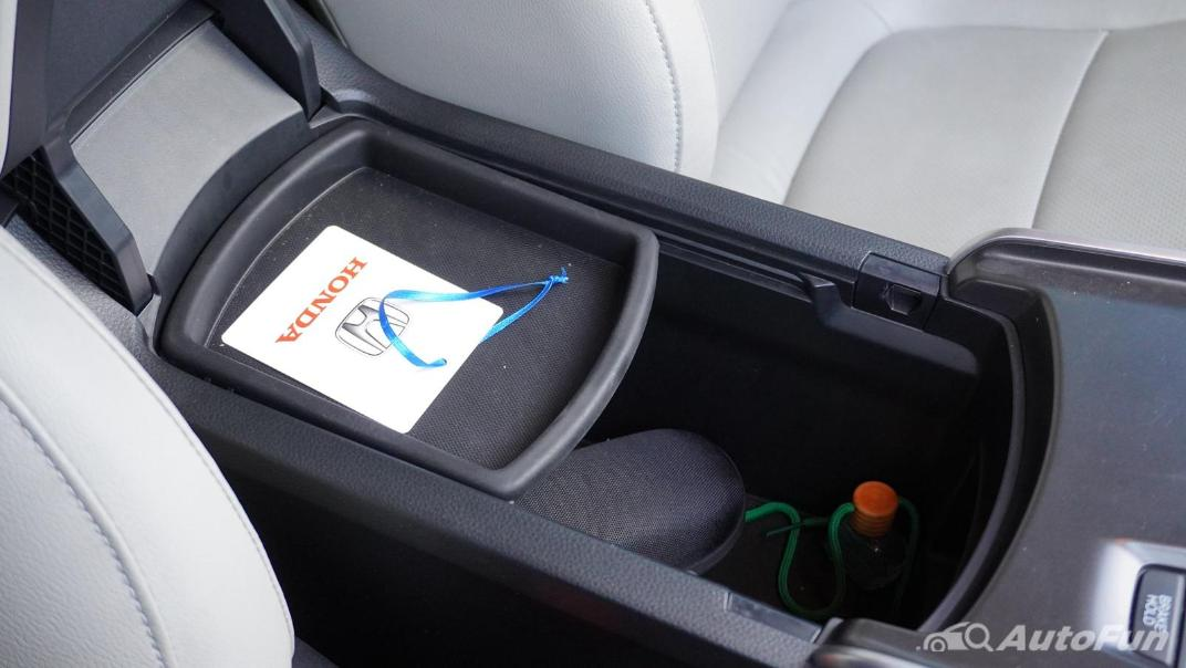 2021 Honda Accord 1.5L Interior 026