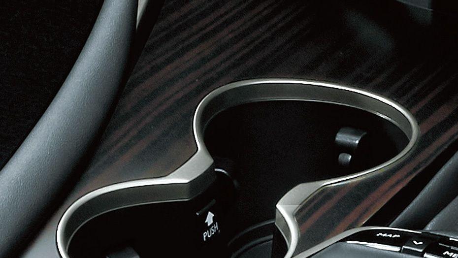 Lexus RX 2019 Interior 002