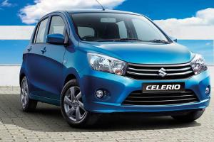 Suzuki Celerio 2021 Bersiap Diluncurkan, Berubah Jadi Lebih Menarik?