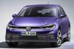 VW Polo Facelift 2021 Diluncurkan, Lebih Canggih Nih dari Mazda 2 dan Toyota Yaris