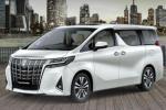 Pahami 5 Tips Membeli Toyota Alphard, Sebelum Anda Kecewa