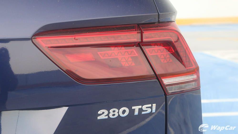 Volkswagen Tiguan 2019 Exterior 018