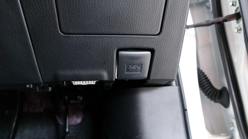Toyota Corolla Altis 2019 Interior 137
