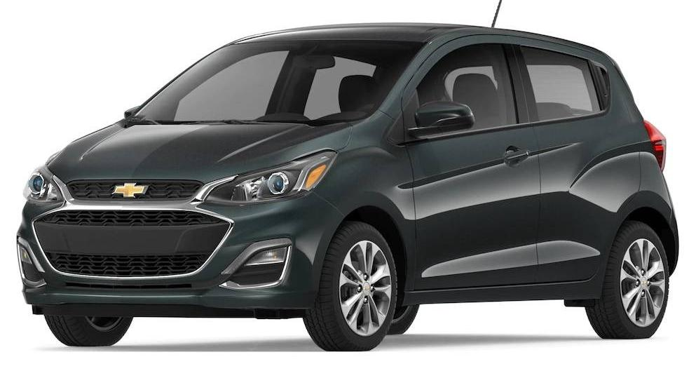 Chevrolet Spark 2019 Others 004