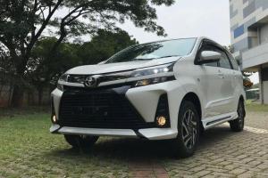 Punya Duit Rp 200 Jutaan, Pilih Toyota Avanza 2021 atau Toyota Fortuner Bekas?