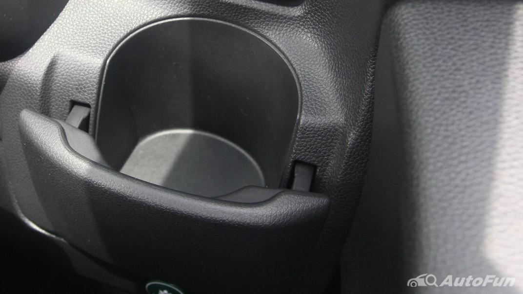 Honda Jazz 2019 Interior 058