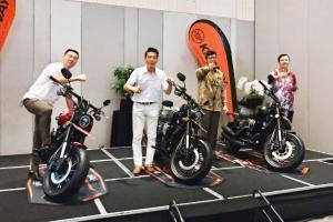 Berpenampilan Mirip Harley-Davidson, Harga Keeway V250Fi Mulai Dari Rp 56,6 Juta
