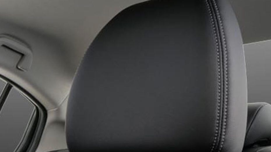 Honda City 2019 Interior 207